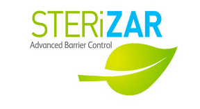 Sterizar vaahtoava käsihuuhde | tappaa 99,9999% bakteereista - pitkäkestoinen suoja